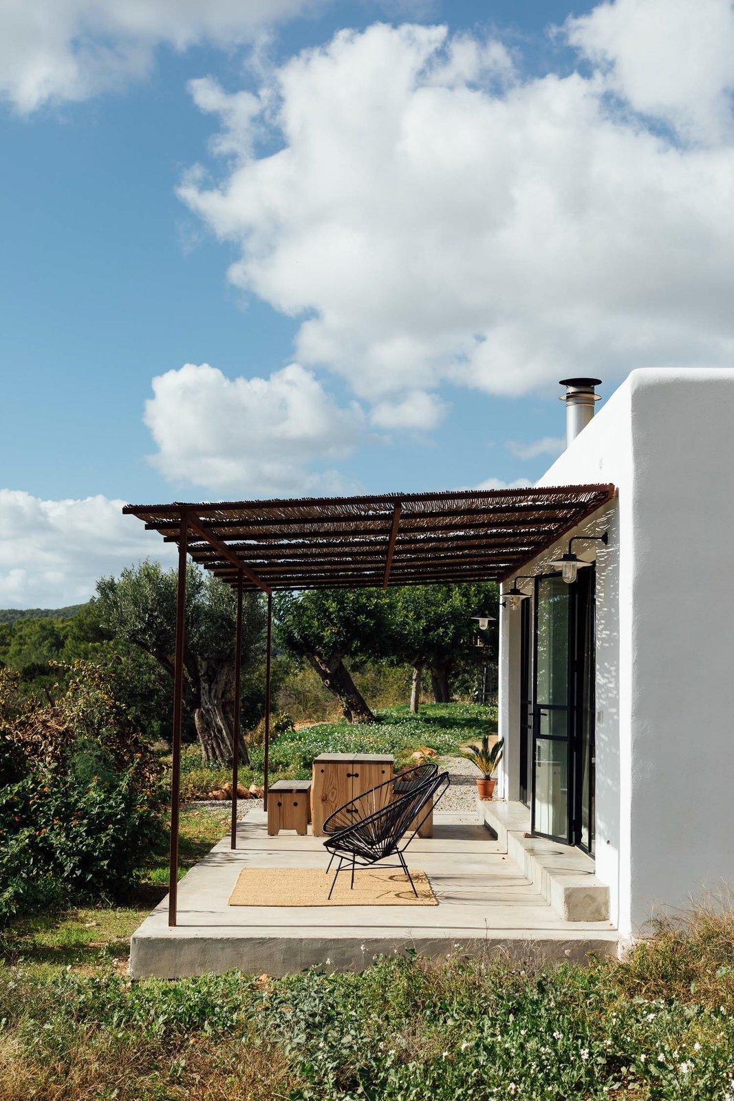 Campo Loft terrace