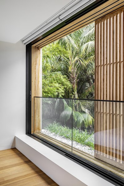Mobile Timber Privacy Screens Allow For Openness And Transparency Or Quiet