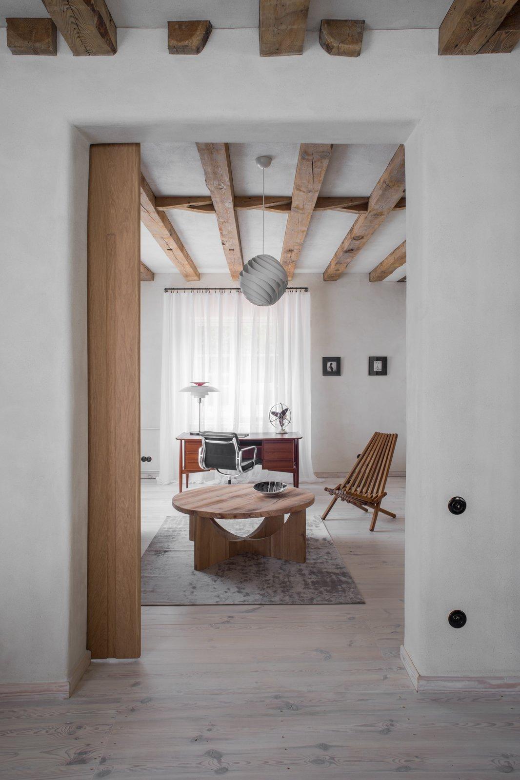 Loft Kolasiński office