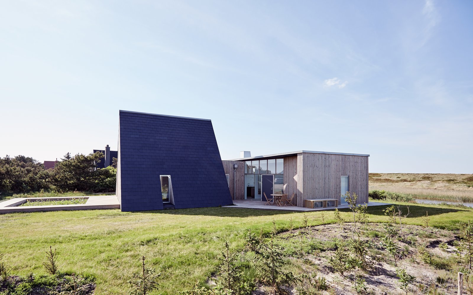 Light House by PURAS Architecture