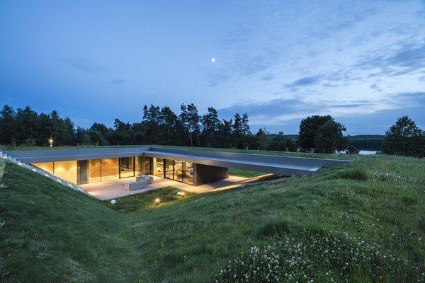 Best 60 Modern Outdoor Rooftop Design Photos And Ideas Dwell