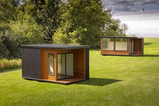 You Can Now Have Your Own She Shed, Man Cave, or Yoga Studio for Just $12K