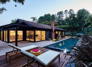 Sunset Hills Residence