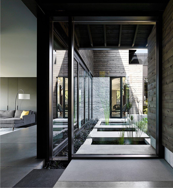 Windows Laurelhurst Residence  Quantum Clad Windows & Doors