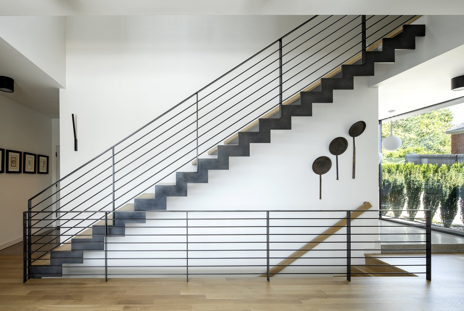 Merveilleux Top 5 Homes Of The Week With Stellar Staircases
