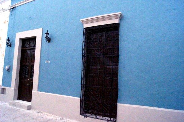Casa del Aljibe