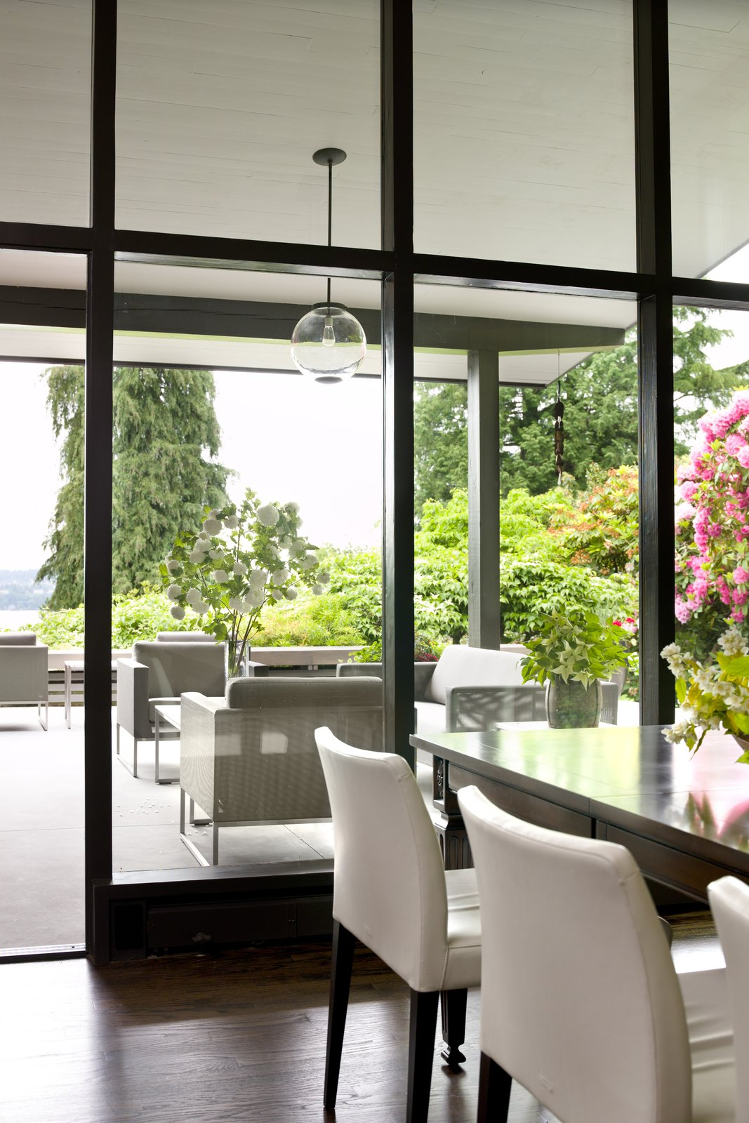 Dining Room Madison Park  Madison Park by Hoedemaker Pfeiffer
