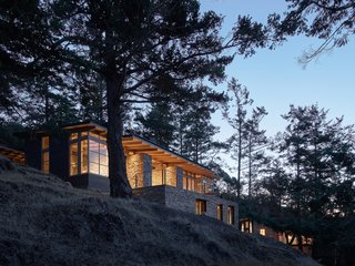 Hillside Sanctuary