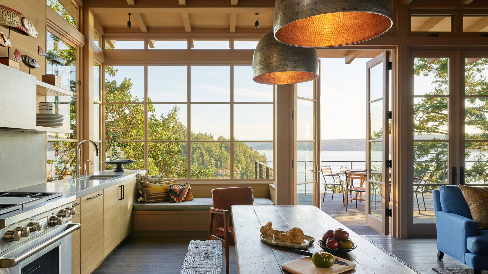 5 Modern Homes With Breathtaking Views
