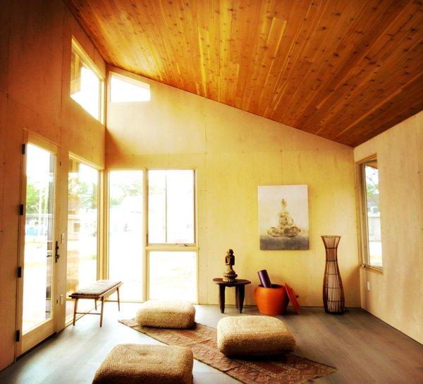 Interior Zen
