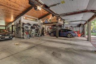 6 Car Garage