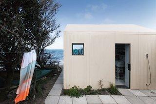 Viking Seaside Summer Cabin