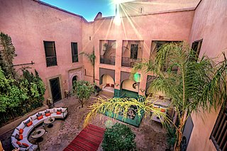 Riad Privilege  Marrakech