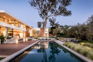 The Quintessence of Luxe California Living in Pacific Palisades