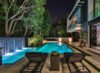 1240 Sierra Alta Way, Los Angeles, CA 90069  Photo 2 of Luxury Homebuyers Looking to Dive Into the New Year Can Jump Headfirst in to One of These Amazing Mega Pools modern home