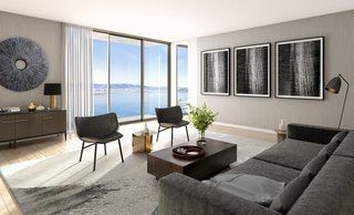 A NEW WAVE OF DOGPATCH LIVING ARRIVES AS 2177 THIRD LAUNCHES SALES FOR ONE-OF-A-KIND WATERFRONT RESIDENCES
