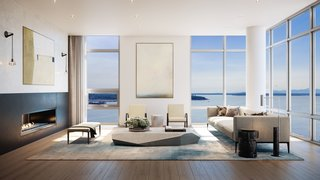 The Emerald Debuts Exclusive Penthouse Collection Revealing Seattle's Most Expensive Luxury Listing