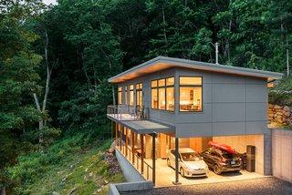 Craven Gap Residence