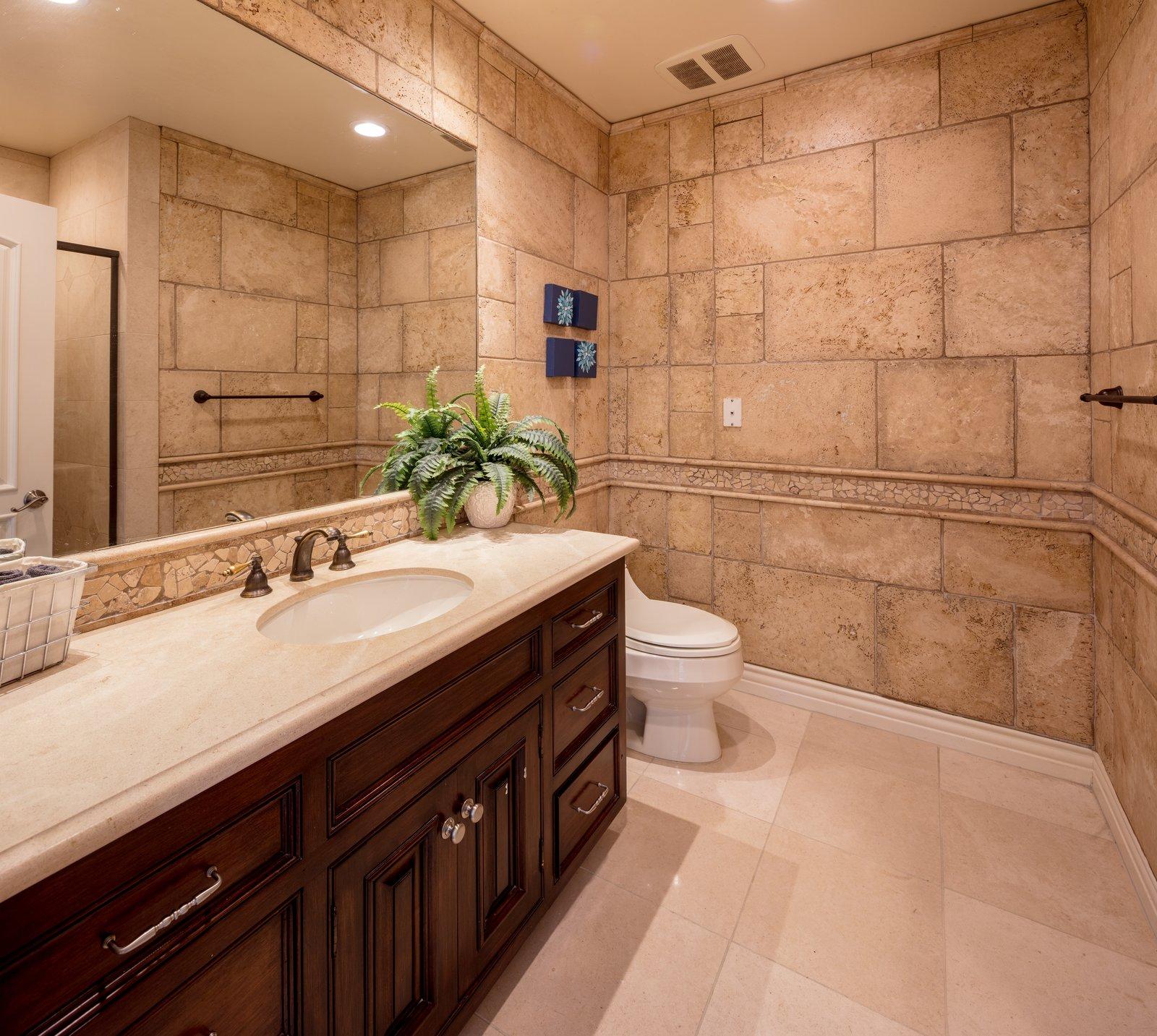 Master Bath  Bella Villa Resort