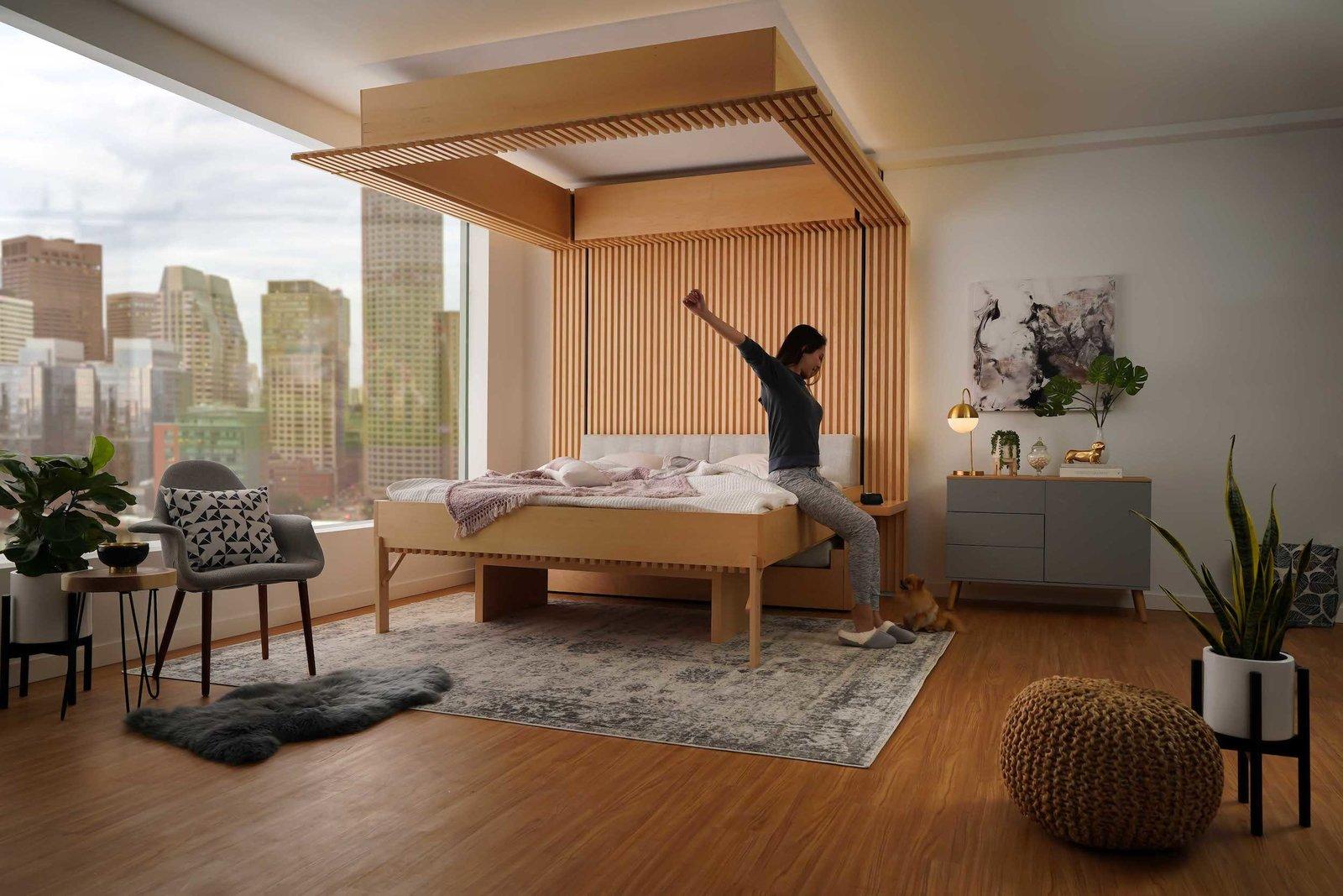 Ori Cloud Bed