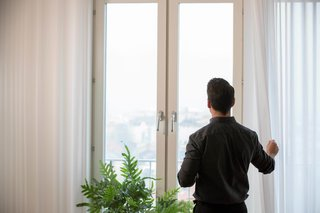 IKEA's New GUNRID Curtains Will Clean the Air in Your Home