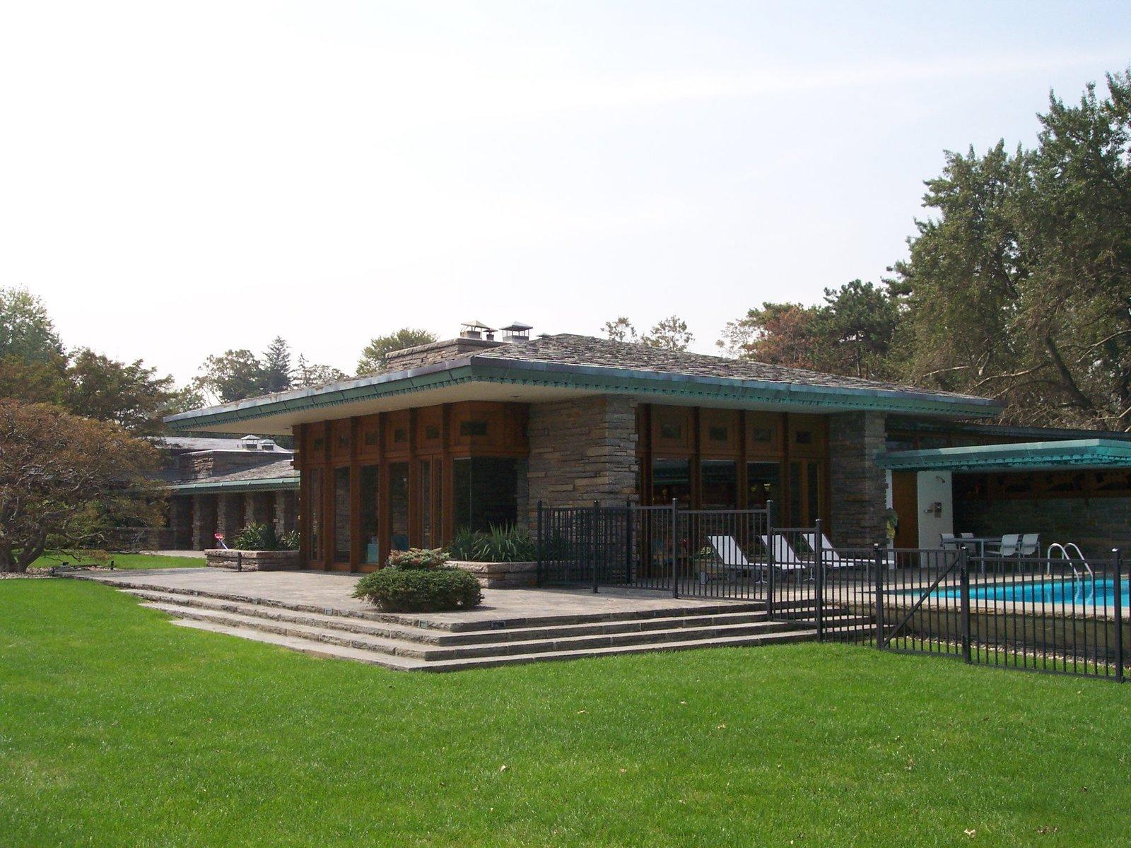 Max Hoffman House exterior