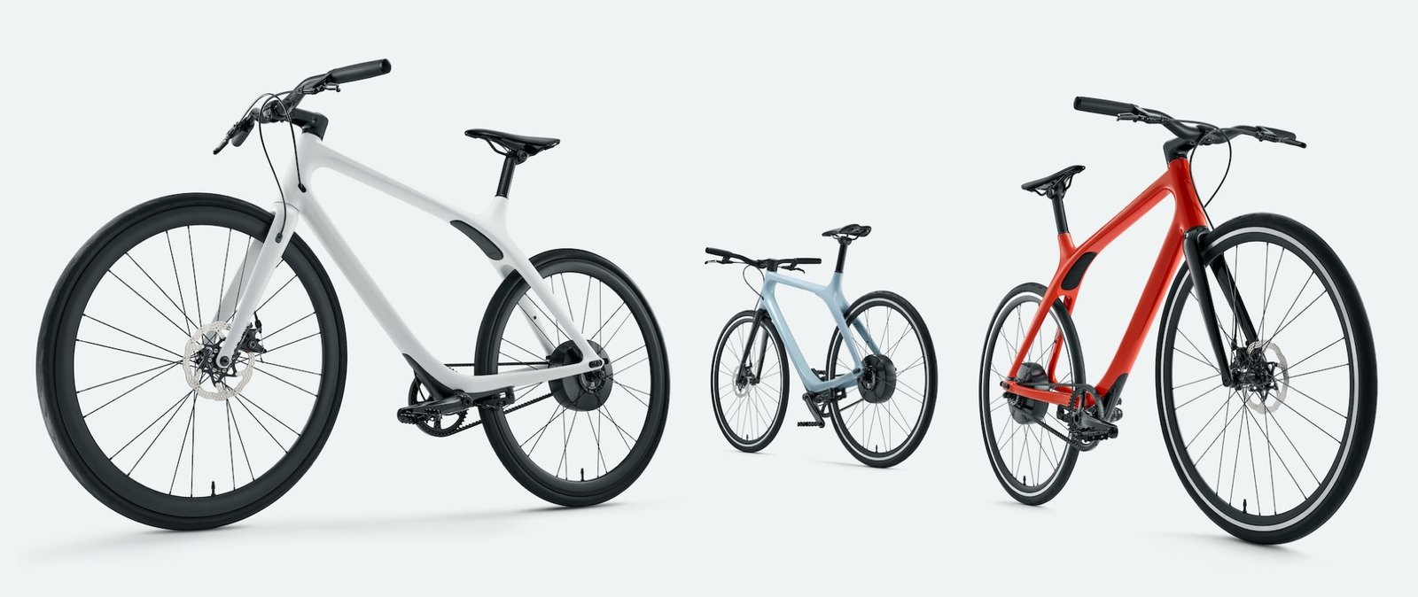 The New Gogoro Eeyo Is the Sports Car of the E-Bike World