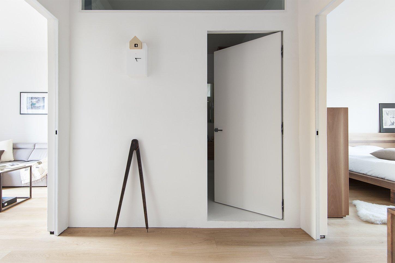 Living Room entrance  Iterior DM by Didonè Comacchio