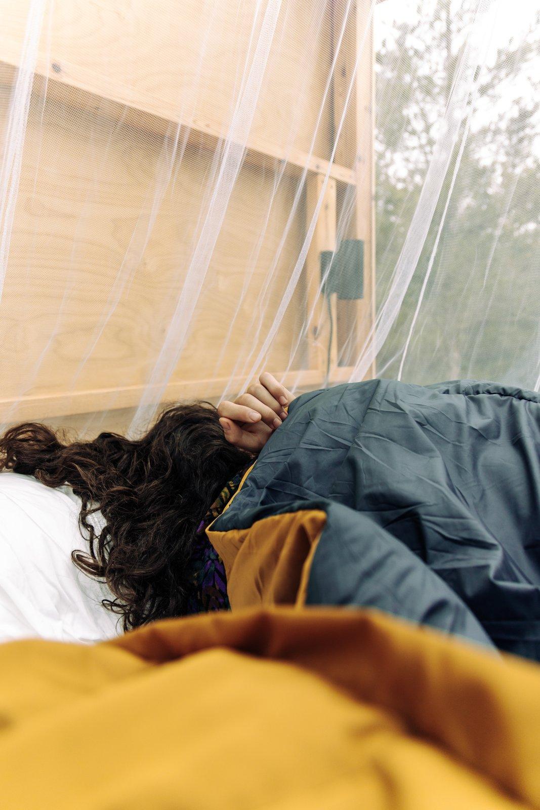 Skyward Cabin bed