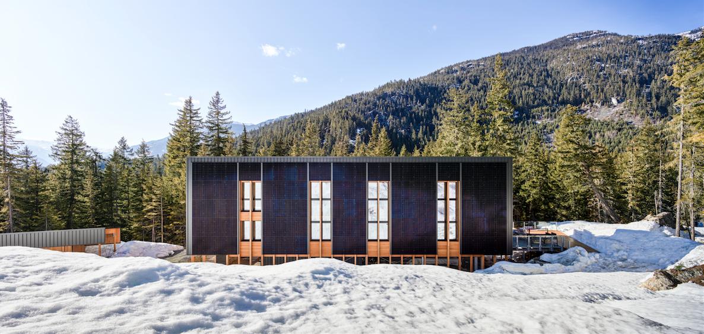 SOLO House exterior