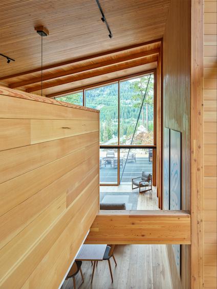 SOLO House loft