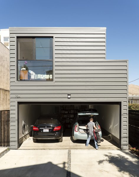Best 60+ Modern Garage Design Photos And Ideas - Dwell