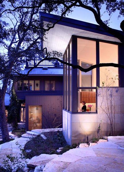 Skyline Renovation Modern Home In Austin Texas By Mir 243