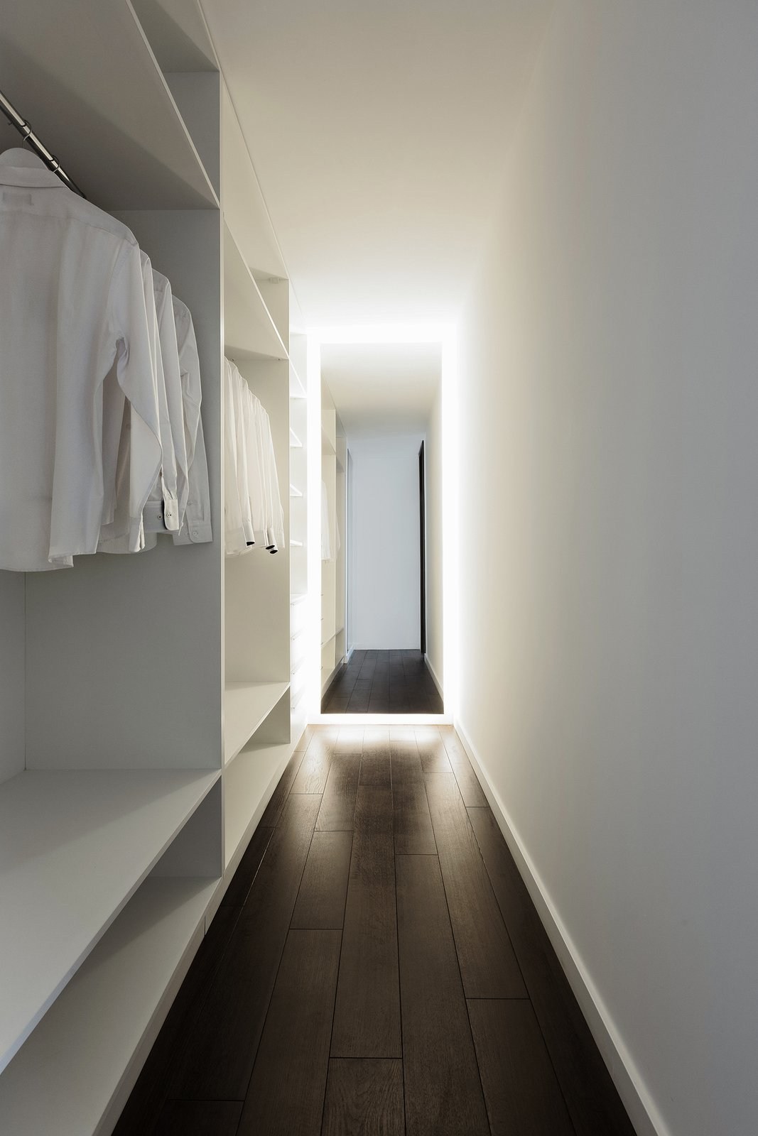 Storage, Closet, and Shelves WH Residence | M3 Architects  Best Storage Shelves Closet Photos from WH Residence
