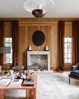 7 Modern Celebrity Homes With Seriously Lust Worthy Interiors Dwell