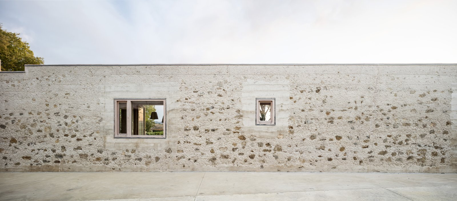 1413 House facade