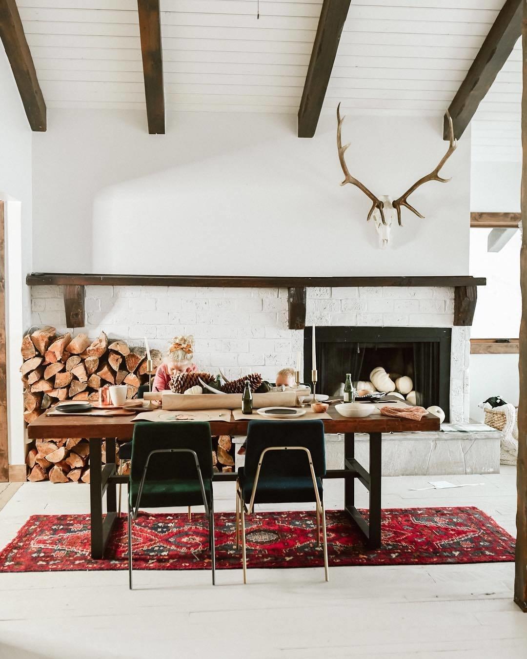 Suzy Holman renovated kitchen