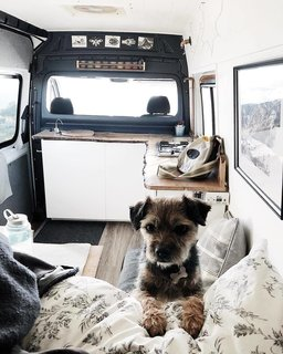 10 Van Lifers You Should Follow on Instagram Right Now - Dwell