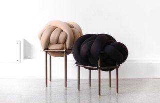 Aratani Fay's Lawless chairs.