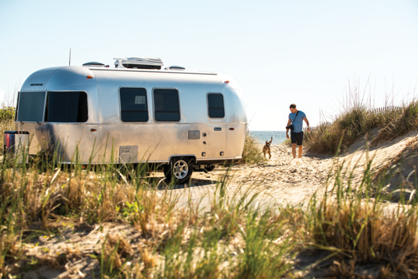 Dwell's Top 10 Campers and Trailers of 2019