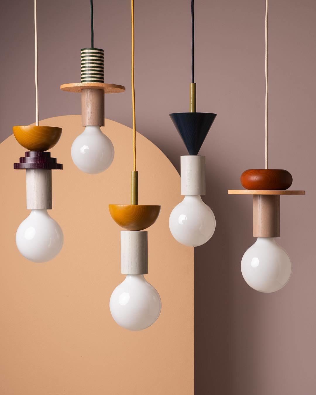 Modern Lighting Designers