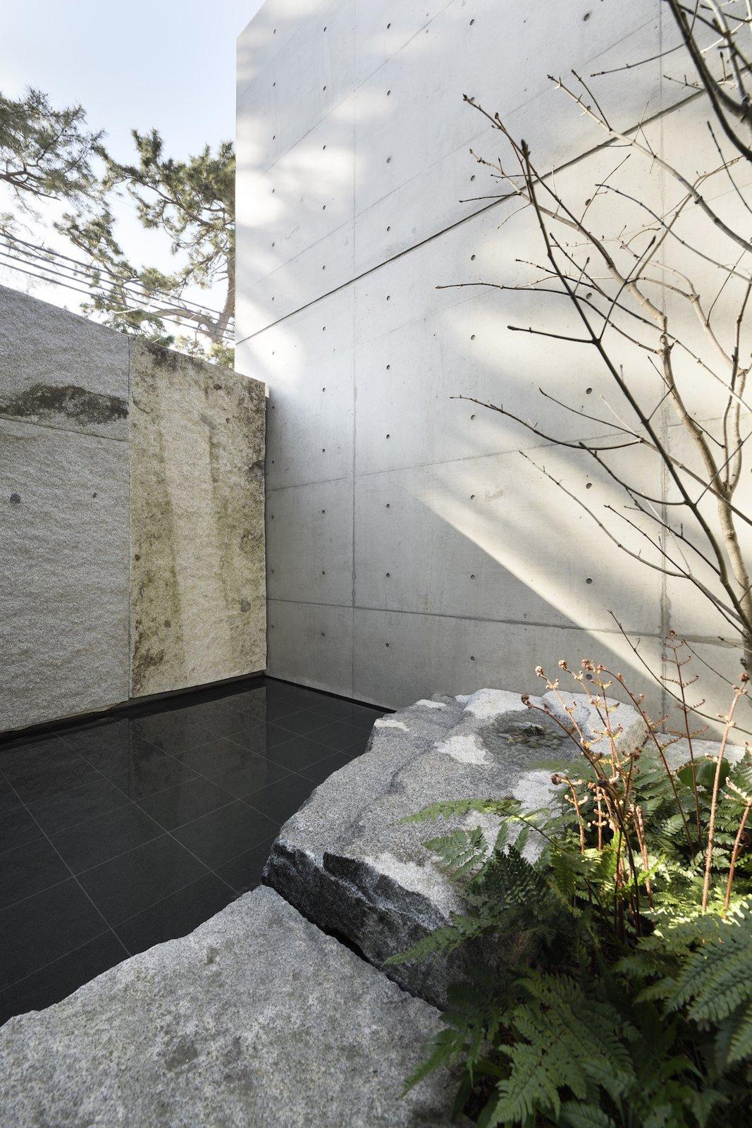 F Residence Go Fujita outdoor