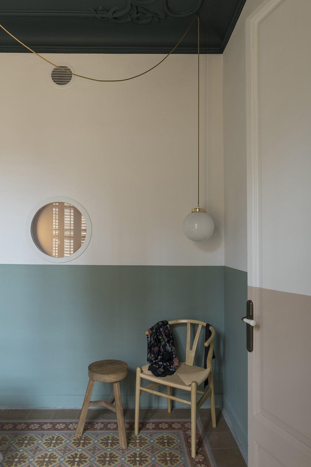 Klinker Apartment CaSA bedroom