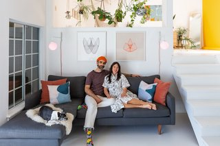 My House: Two Bay Area Creatives Navigate a New Normal in Their Artist Co-Op