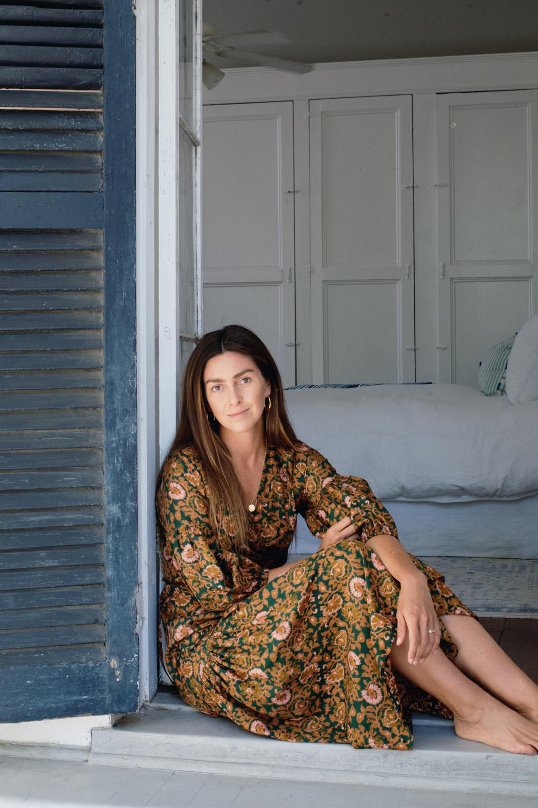 Amanda Greeley Charleston apartment
