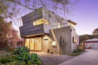 An Architect's Award-Winning Home Lists for $4 Million in Los Angeles