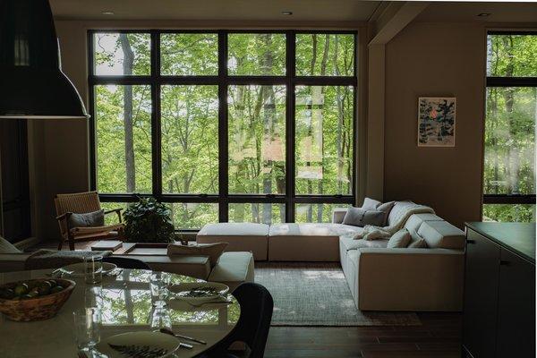 Best 60+ Modern Living Room Design Photos And Ideas   Dwell