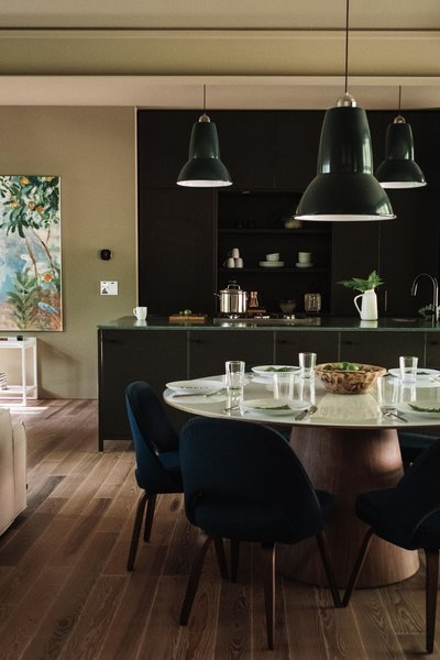 Best 60+ Modern Dining Room Design Photos And Ideas   Dwell