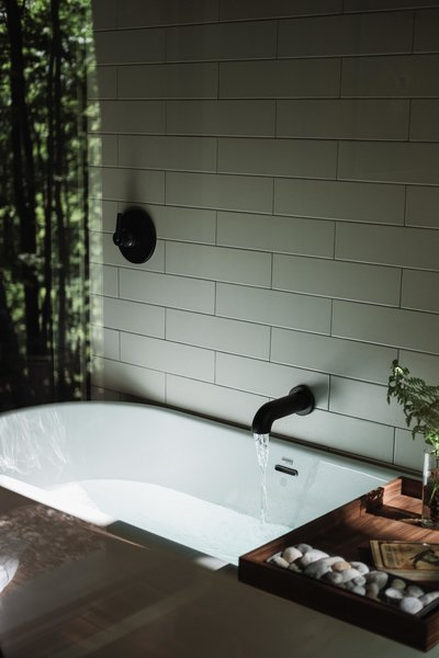 Tremendous Best 60 Modern Bathroom Design Photos And Ideas Dwell Interior Design Ideas Skatsoteloinfo