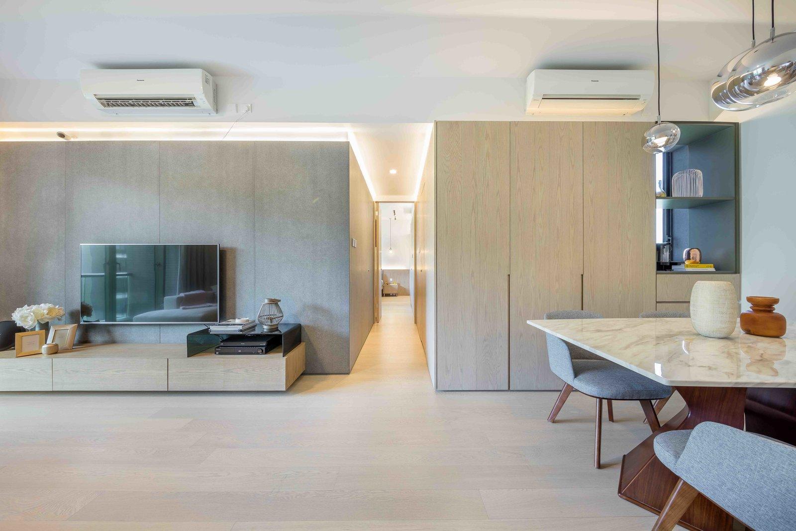 Dragon S Range Studio Adjective Hong Kong Modern Home In 香港香港 By On Dwell